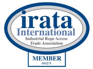IRATA Logo 1032T
